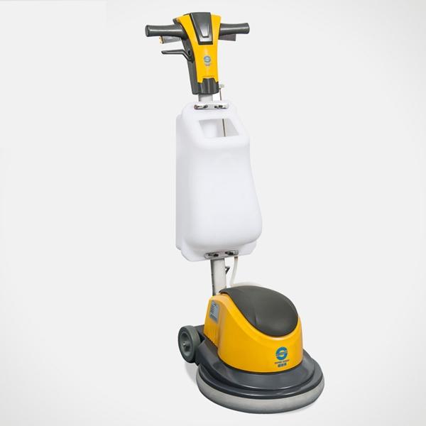 Quy trình bảo trì, bảo dưỡng máy móc, thiết bị chà sàn nhà xưởng