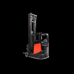 Xe nâng điện REACH TRUCK ngồi lái CQD16-20RV (F)