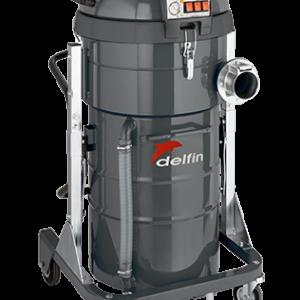 Máy hút bụi công nghiệp DELFIN DM40 WD
