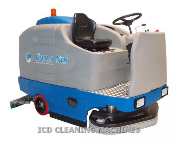 máy chà sàn fiorentini ICM-42