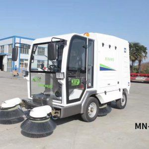 Xe quét rác đô thị MN-S2000